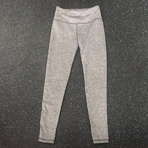 Size SMALL EXCELLENT condition VSX grey leggings